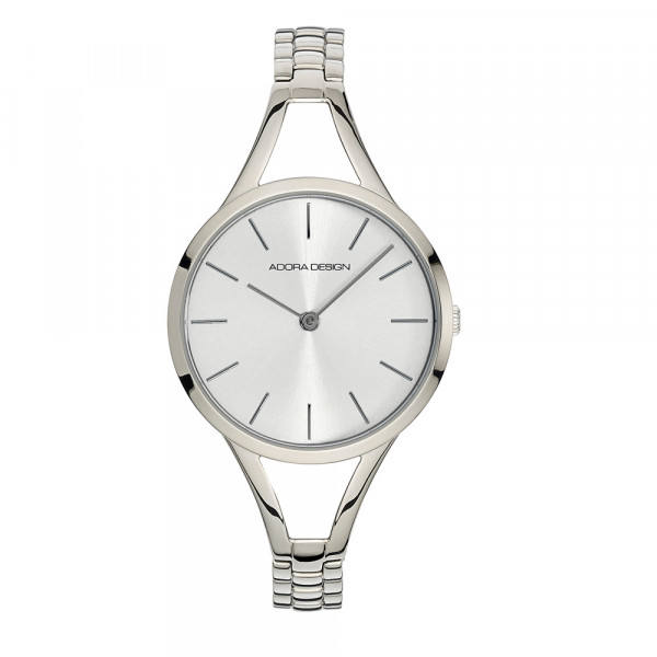 Damen Uhr Armbanduhr Material Titan Titanium Adora 5 atm
