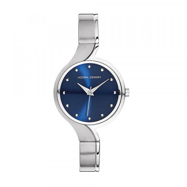 Damen Uhr Armbanduhr Material Titan Titanium Adora 3 atm